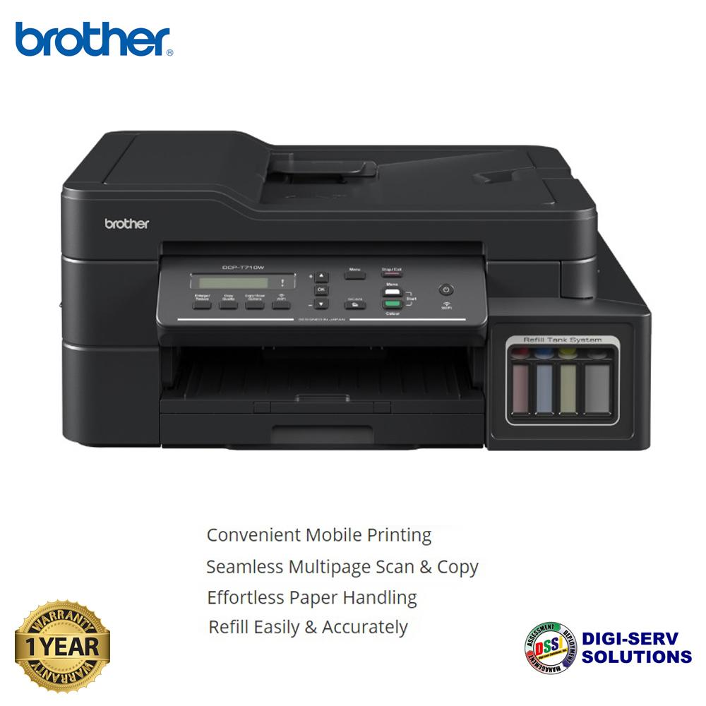 Brother MFC-230C Printer/Scanner Driver for PC