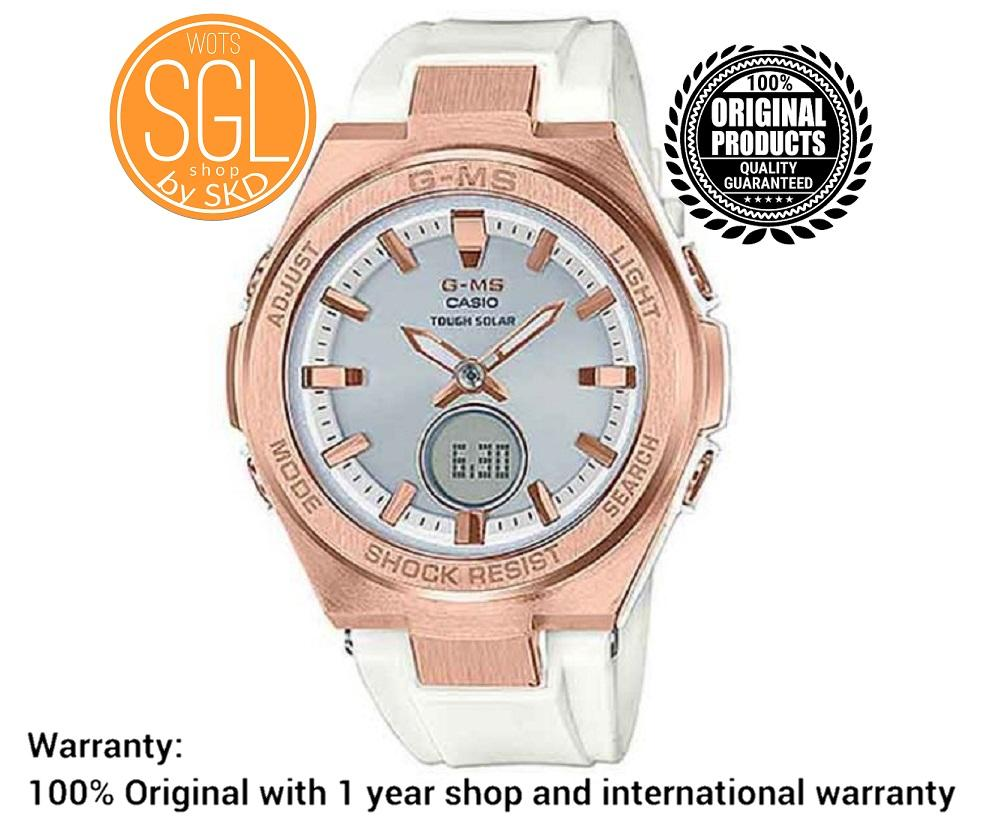 Casio Baby G Philippines Watches For Sale Prices Ba 110tx 4a Original Ms Series Watch Women Msgs200g 7 Sgl Wots