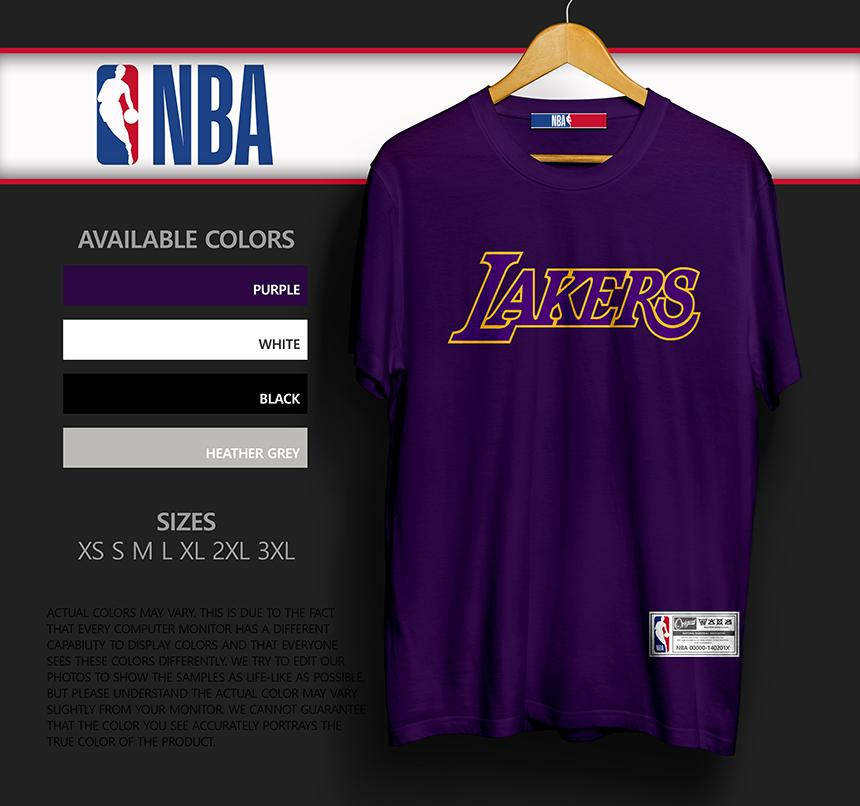 e709c7a76a71 NBA Philippines  NBA price list - Merchandise Shirt