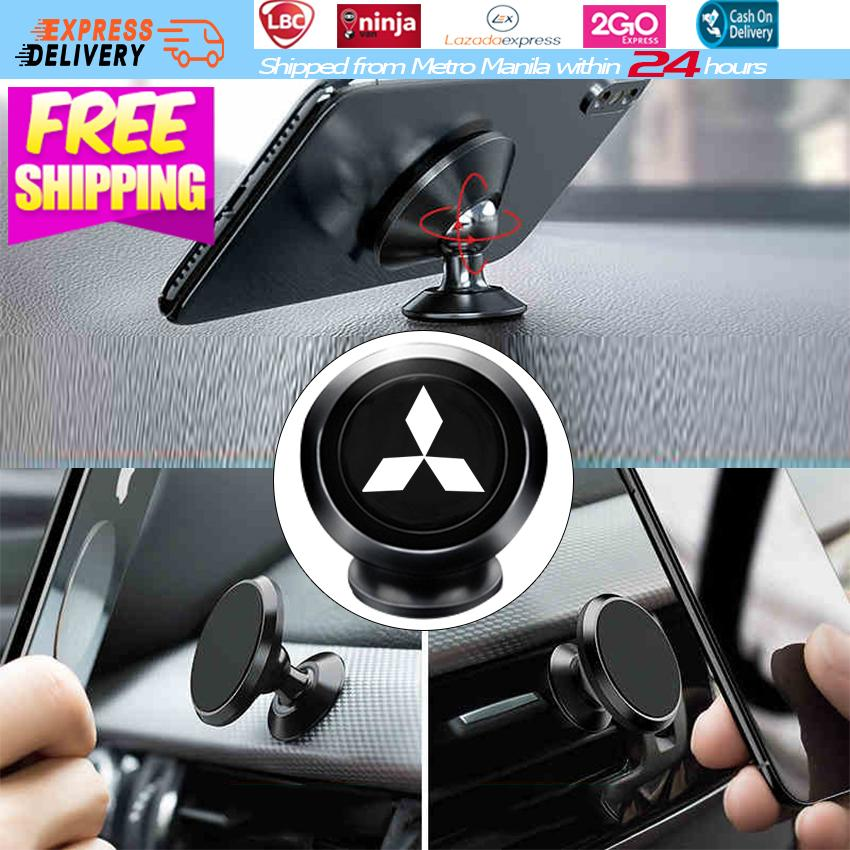 【For Mitsubishi】Car Bracket Holders Stands Universal Magnetic Car Mount For Any Mobile Phone