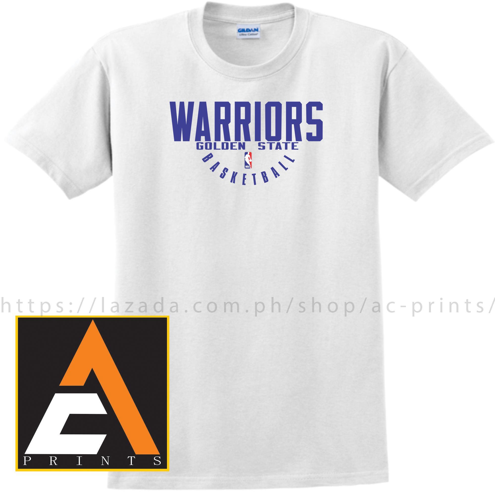 ac705af54 GOLDEN STATE WARRIORS BASKETBALL shirt Basketball tshirt Basketball shirt  Shirt Unisex(Men Women)