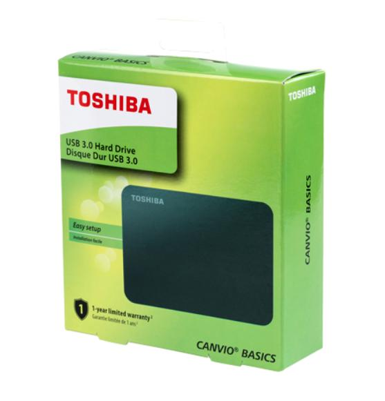 Toshiba Philippines - Toshiba External Hard Drive for sale - prices