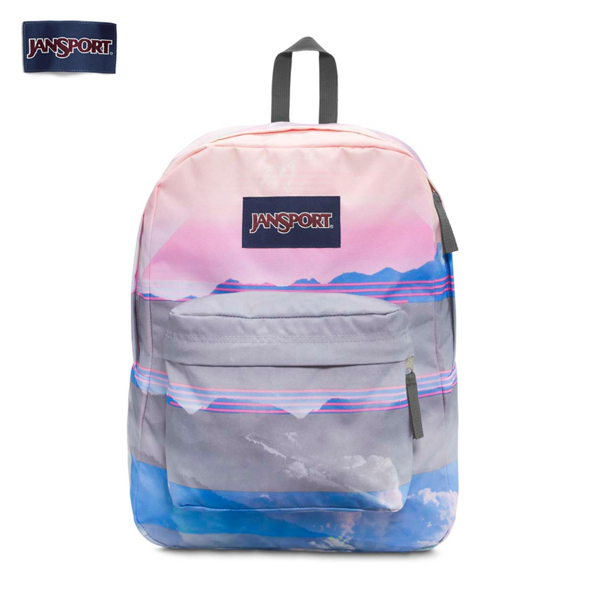 JanSport Superbreak 25L Backpack Price Tracking Source · JanSport Unisex HIGH STAKES Backpack