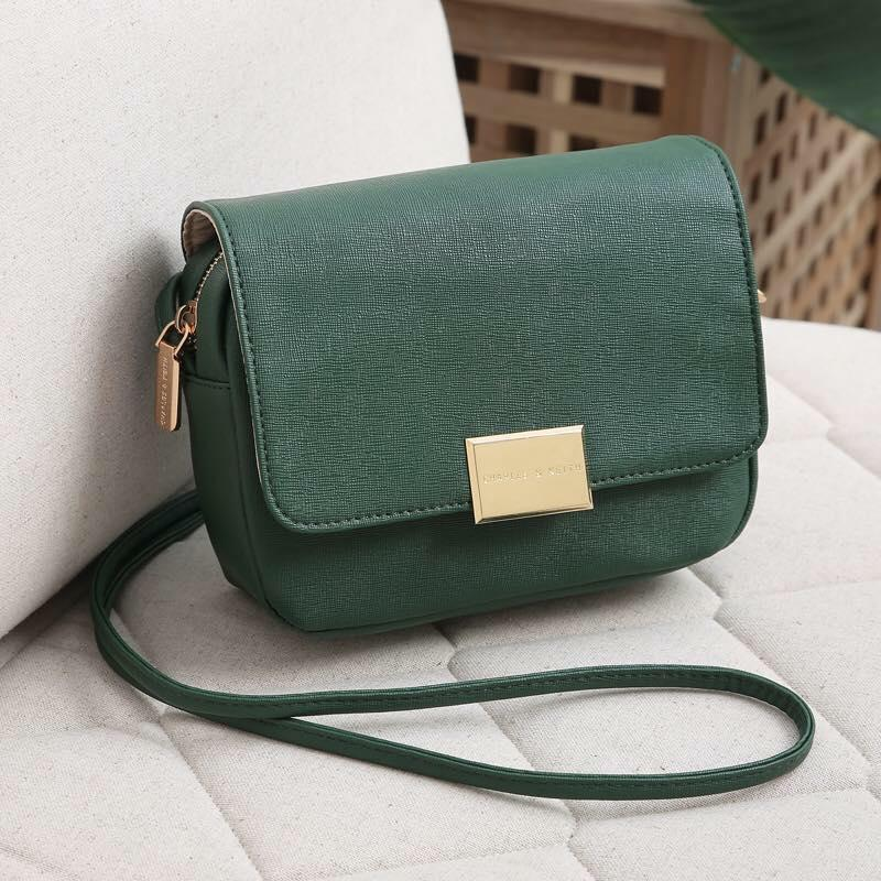 Charles And Keith Authentic Sling Bag