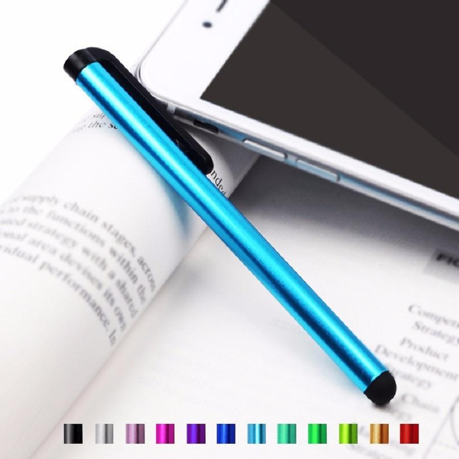 2pcs Stylus Touch Pen For Ipad Smartphone And Tablet Screen (random Color) By 101 Bamboo Art Products.