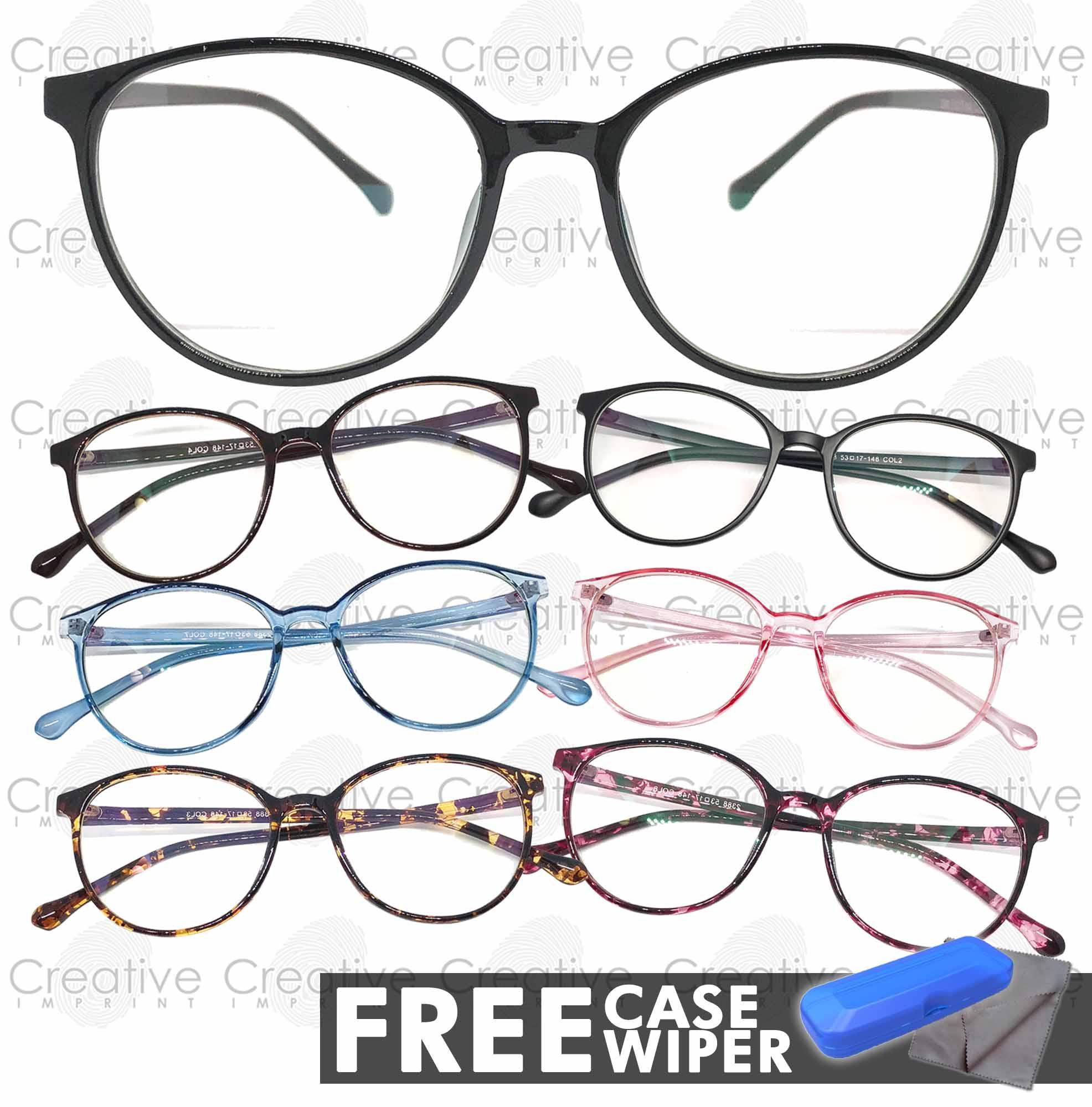 5d2026269d Creative Imprint Eyeglasses Anti-Radiation Lens Anti-Fatigue Anti-Blue  Light Flexible Computer