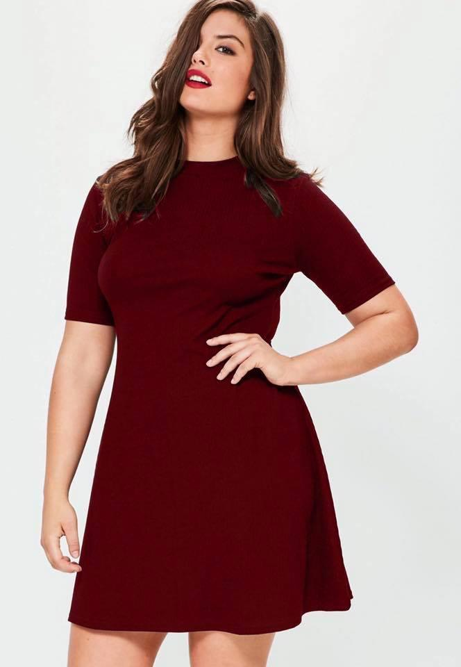 Plus Size Dresses for sale - Plus Size Maxi Dress online brands ...