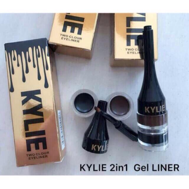 Kylie 2in1 Gel eyeliner Philippines
