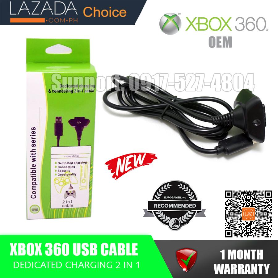 Xbox Cables for sale - Xbox Connectors prices, brands & specs in ...