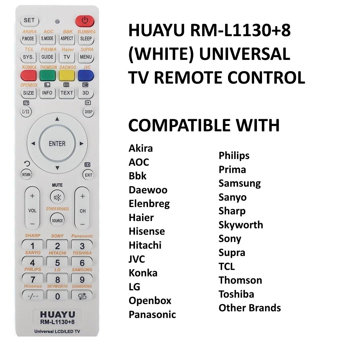 Remote Control Accessories for sale - Remote Accessories
