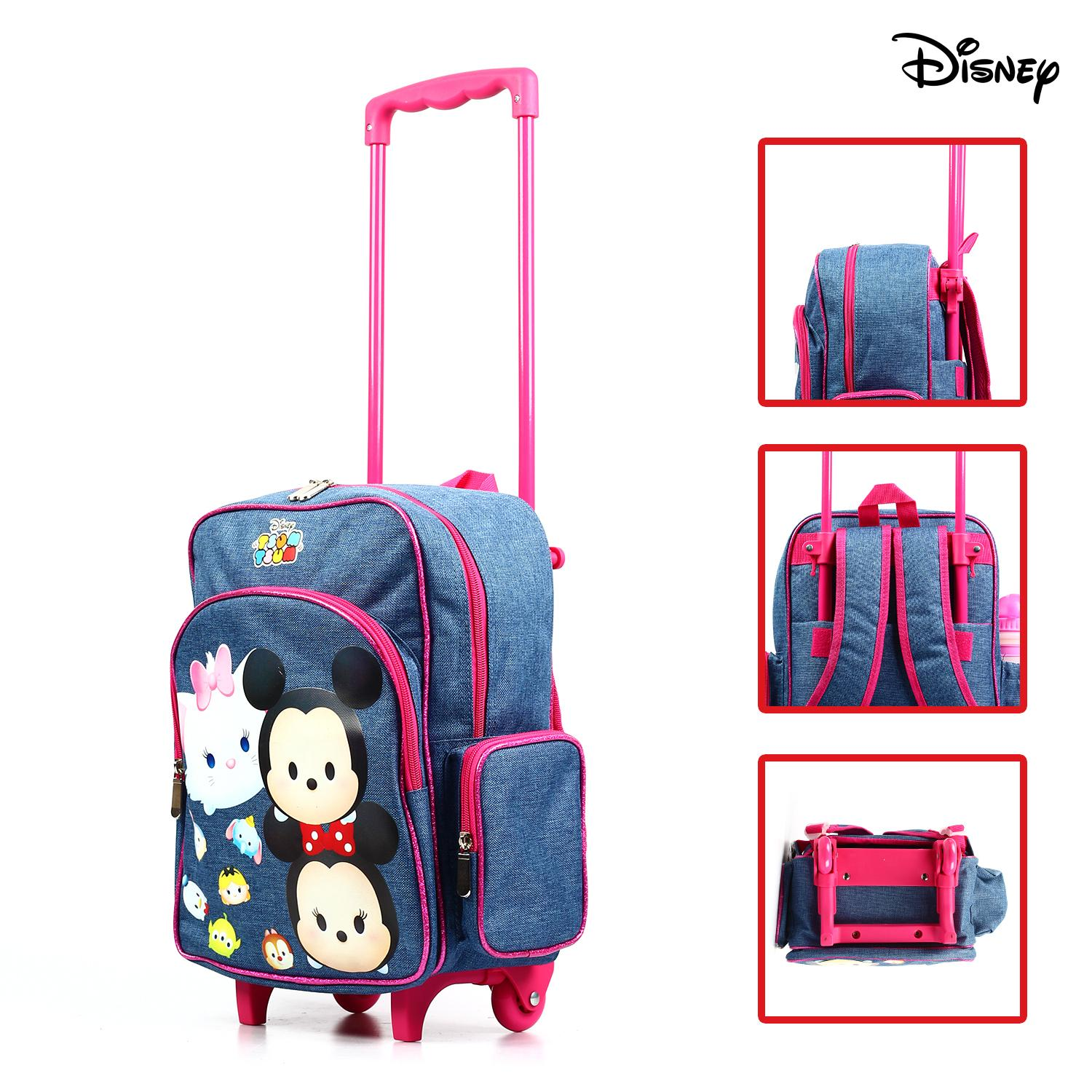 Kids Trolley Bags for sale - Rolling Backpack for Kids online brands 7cb285fcc8c6a