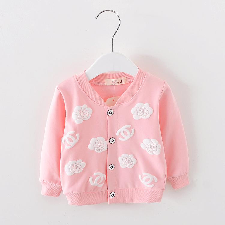 722564dae Girls Jackets for sale - Coats for Girls online brands
