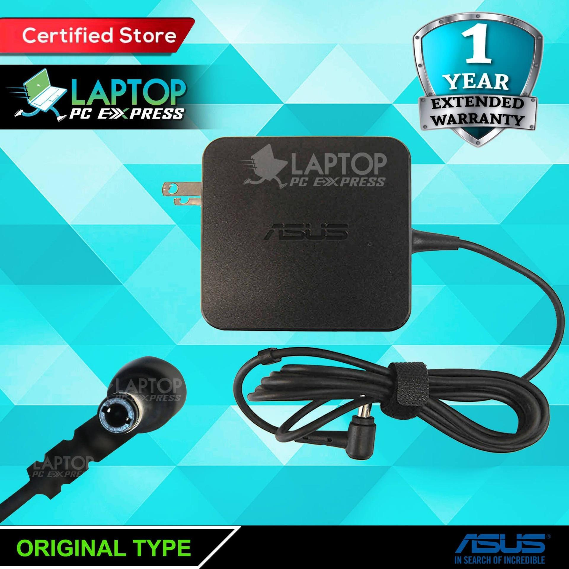 Asus Computer Accessories Philippines Pc For Sale Charger Desktop Lf Original Laptop 19v 342a X455l Vm510l X554l X555l X552 F455l