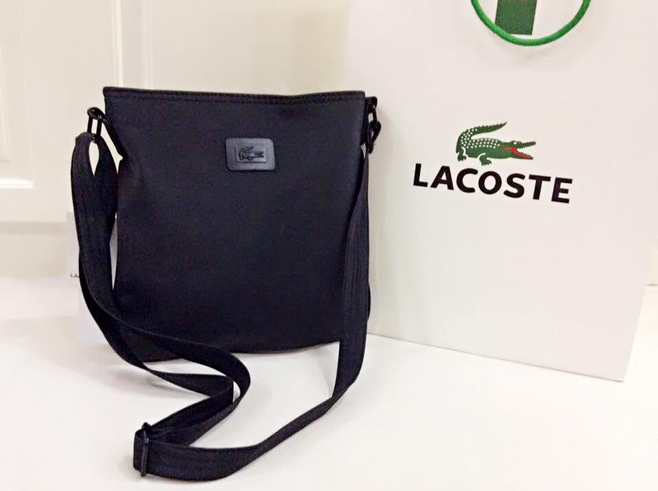 Lacoste Philippines - Lacoste Womens Cross Body Bags for sale ... c601278df3