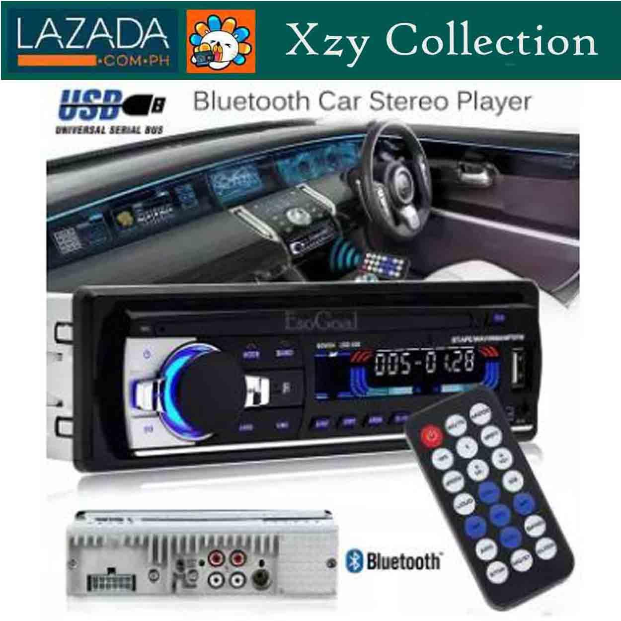 Car Stereo For Sale Cars Online Brands Prices Head Unit Wire Harness Same As Computer Bluetooth Wireless Digital Media Single Din In Dash Receivers Usb Sd