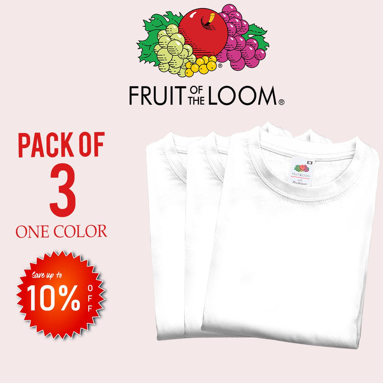 Fruit Of The Loom Philippines Fruit Of The Loom Price List