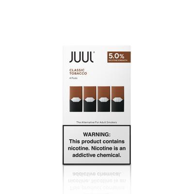 Juul Pods Classic Tobacco By Juul Vapor Philippines.