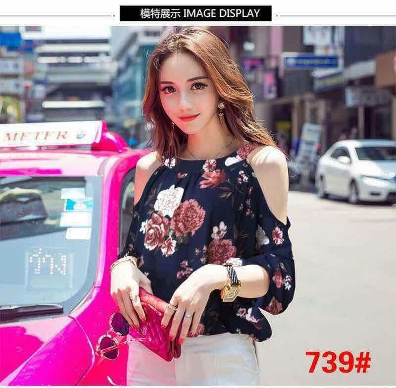 Blouses for Women for sale - Fashion Blouse online brands b35fc5932