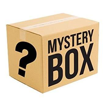 1ss Mystery Box Worth P300 By 1ss.