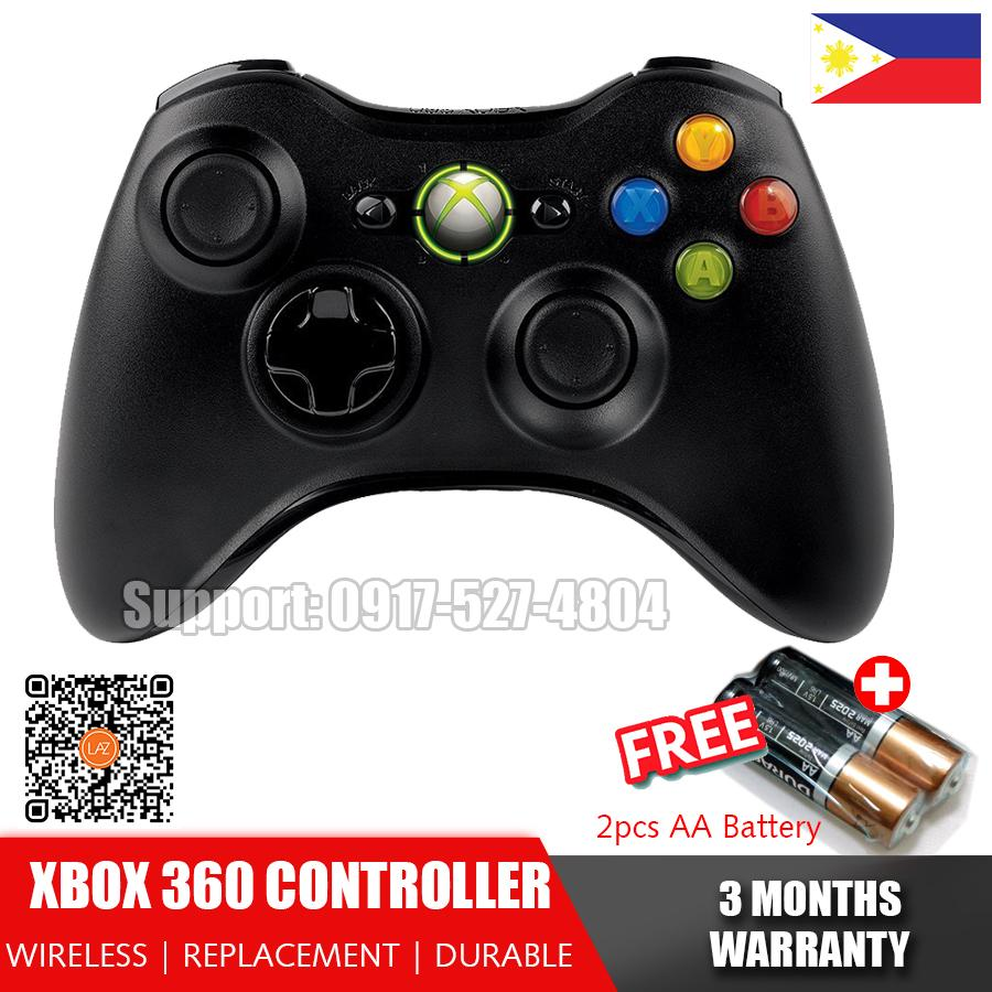 Xbox Controllers for sale - Xbox USB Controller prices, brands ...