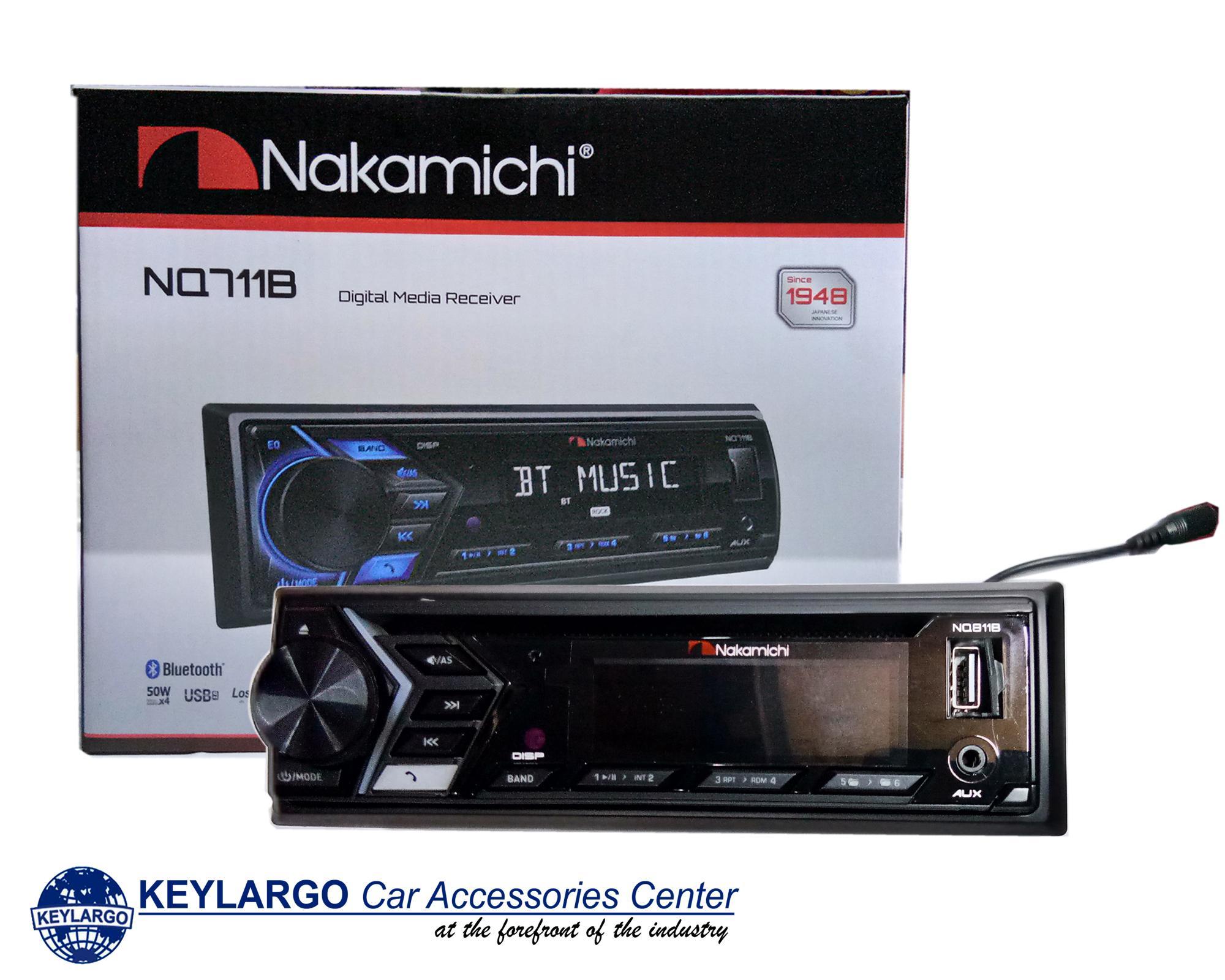 Nakamichi Philippines Price List Earphones Bluetooth My Mini Plus Speaker With Fm Radio Pink Keylargo Head Unit 1 Din Deck