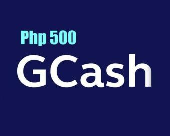 GCash Fund
