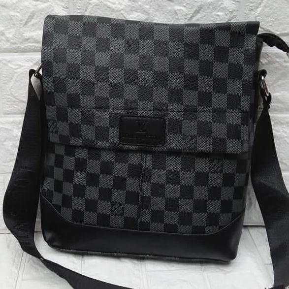Louis Vuitton Logo Speedy Bag Source · Sling Bags for Men for sale Cross  Bags for Men online brands 74d388639962f