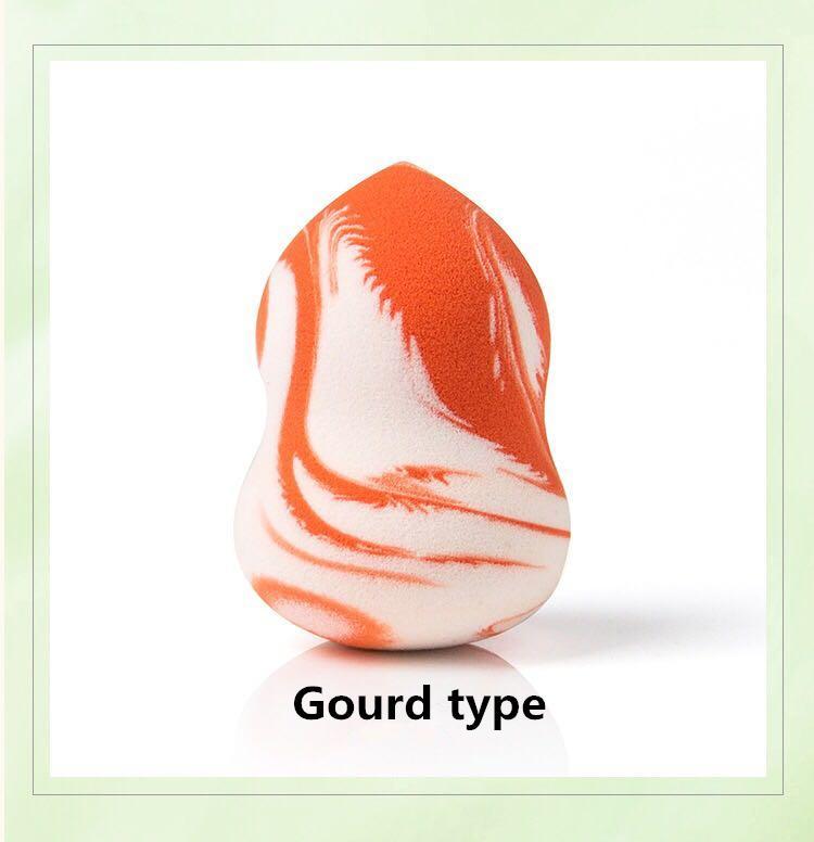 Salmon Style Blender Sponge ( Gourd type) Philippines