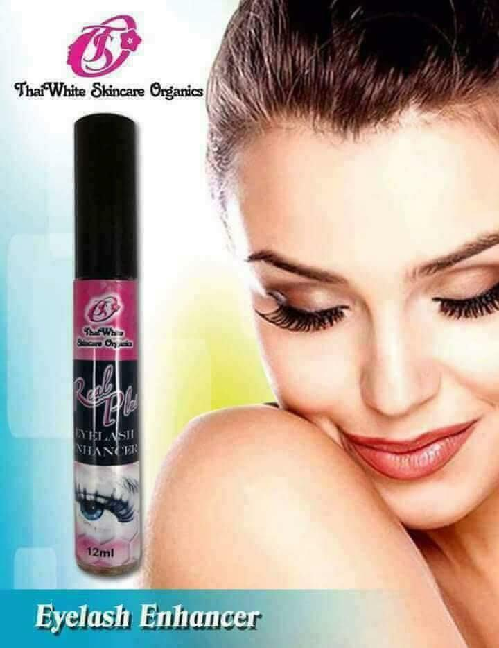 Real Plus Eyelash Enhancer Philippines