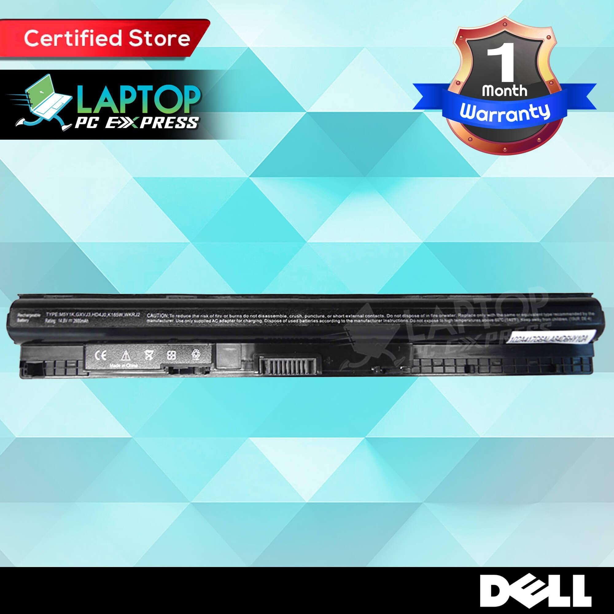 Laptop Battery for Dell Inspiron 15 3000 Series 3558, 5451, 5455, 5551,  5555, 5558, 5758 Vostro 3458, 3558 Inspiron 14 Series Inspiron N3451  Inspiron