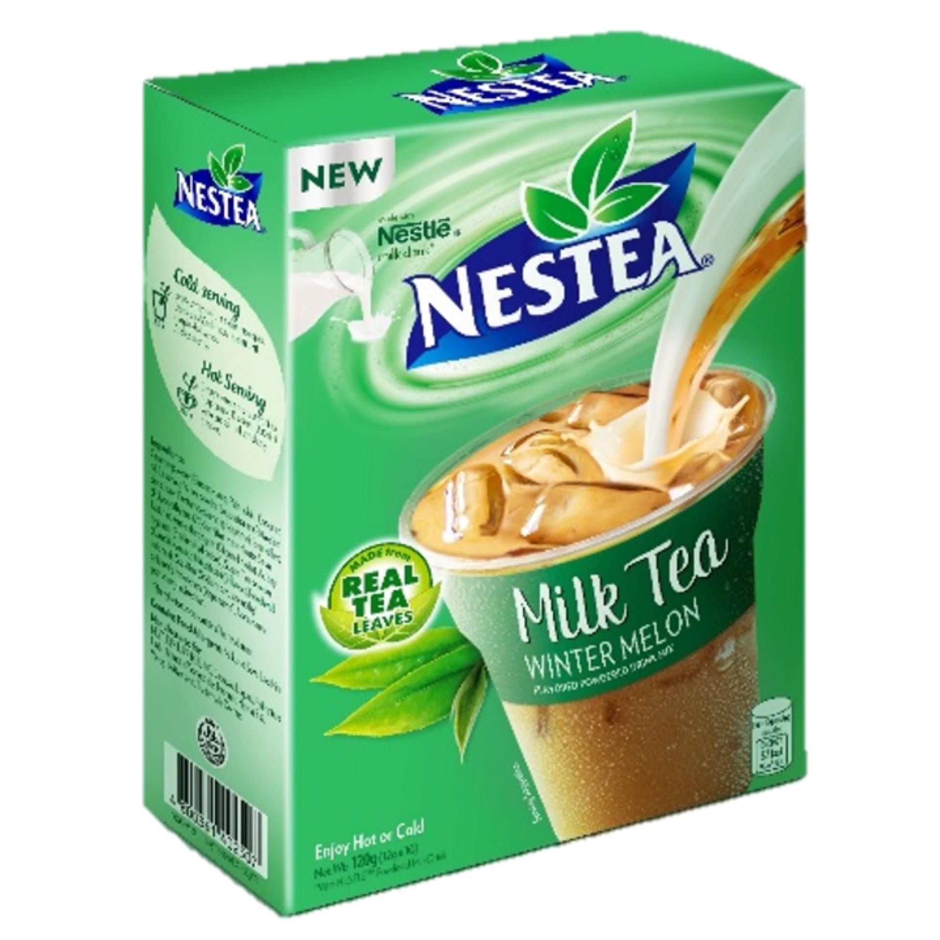 Nestea Philippines Price List Tea Powder Juice Drink For Lemon Milk Wintermelon 12g Pack Of 10