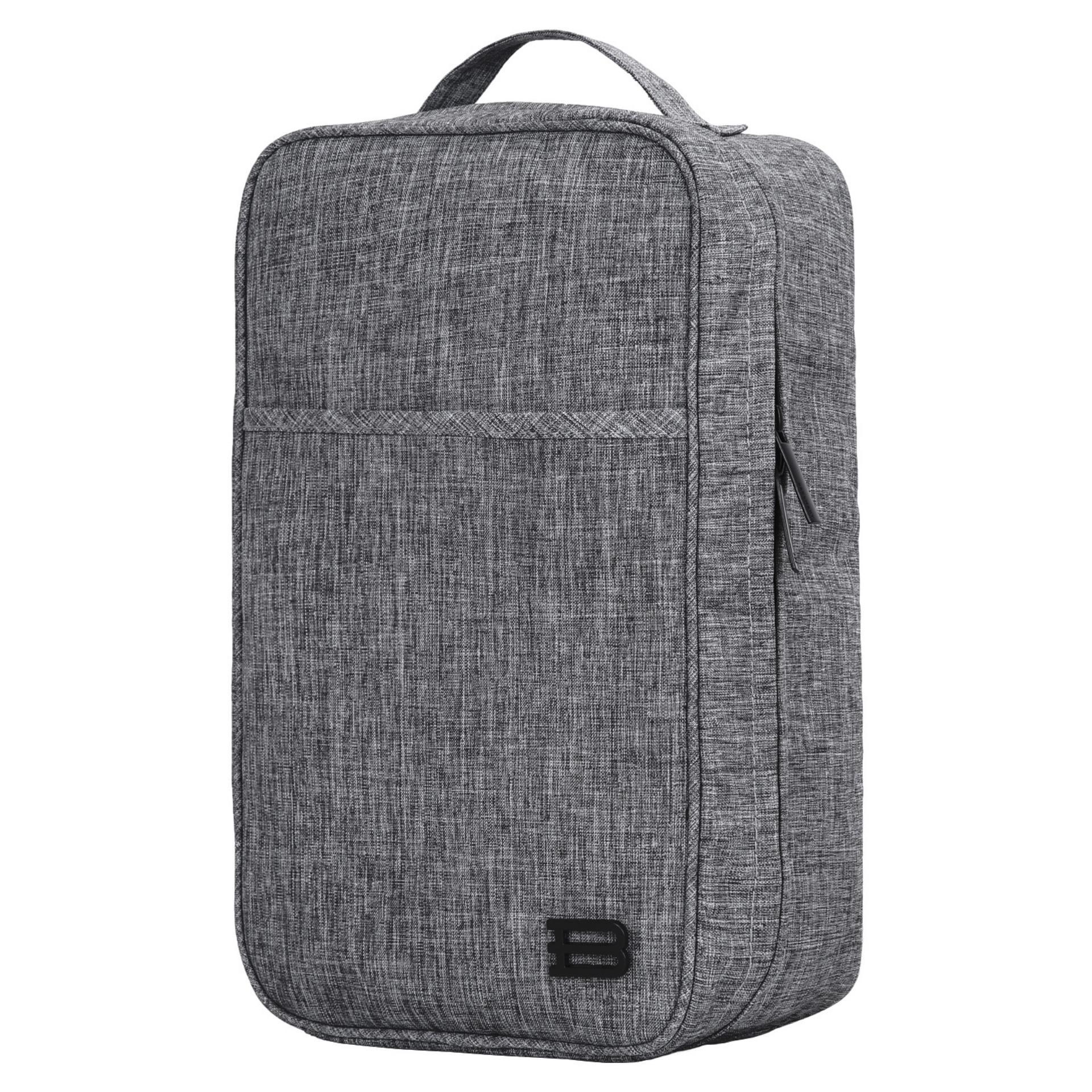 Bagsmart Bm0200086a008 Portable Travel Shoe Bags With Zipper Closure Gym Sport Tote