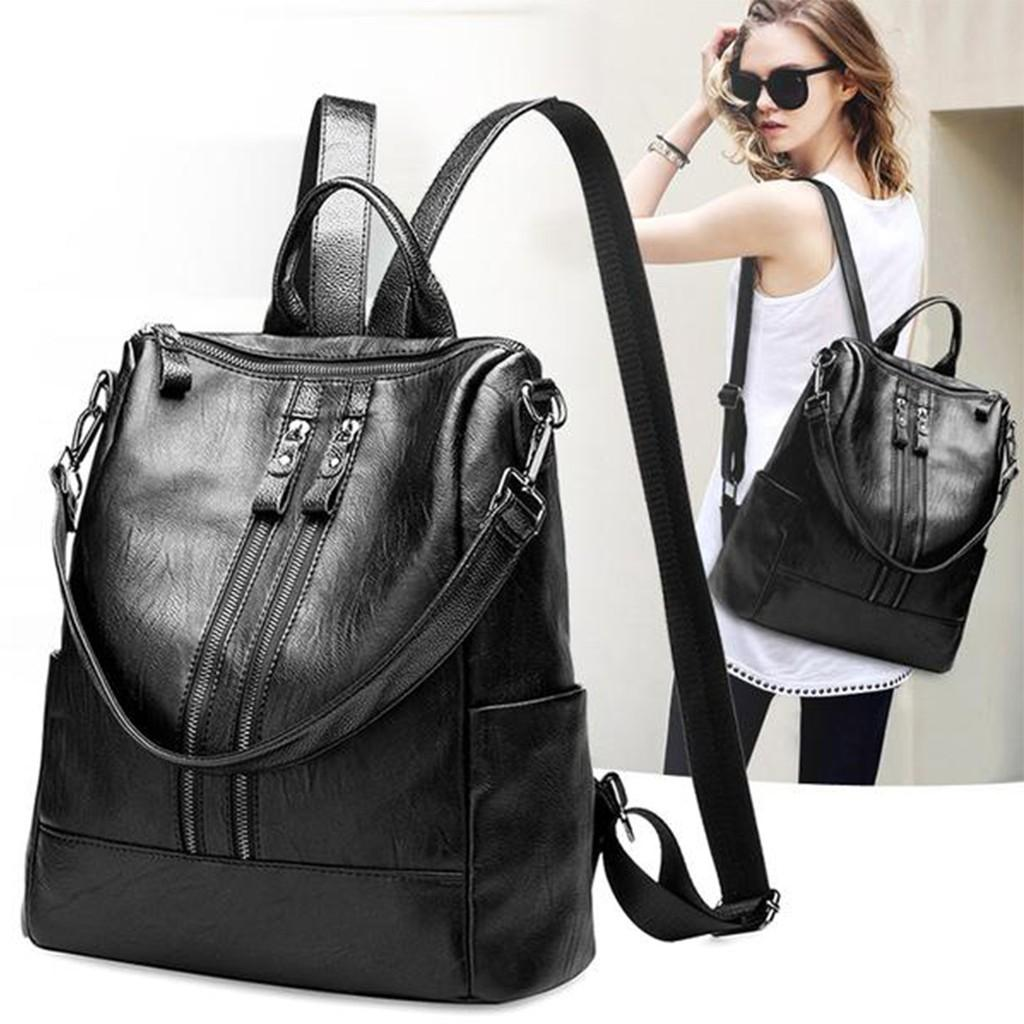 Uisn Mall Korean Fashion Backpack Sling Bag 8310