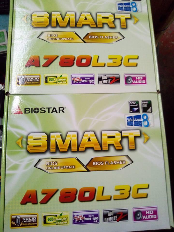 biostar amd am3