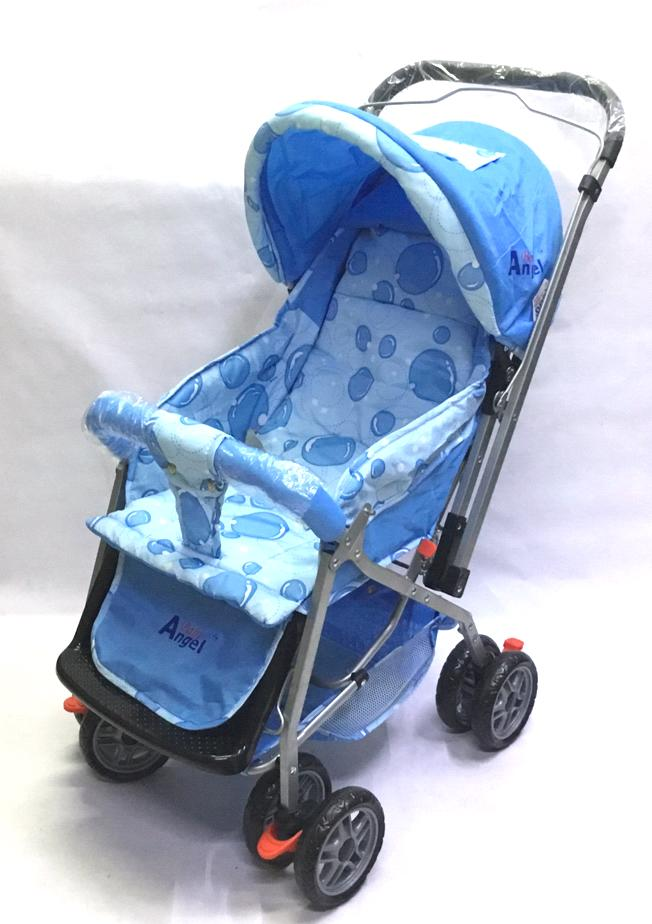 Stroller Sa104 By Fortune Rich