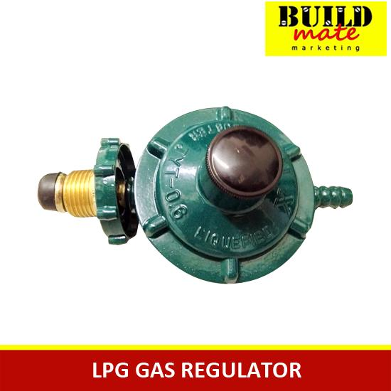 Westlake Lpg Gas Regulator Ba1005 By Buildmate.