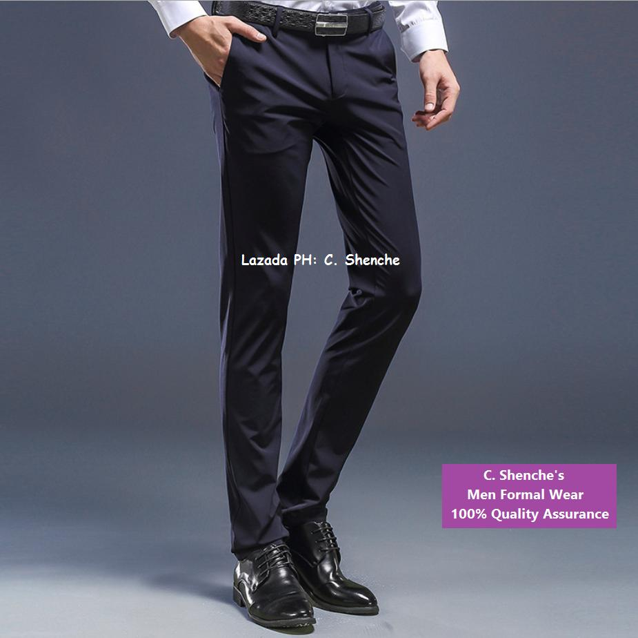 8f21d642d02 Slacks for Men   SLIM FIT CUT   Men Slacks   Formal Wear   Slocks
