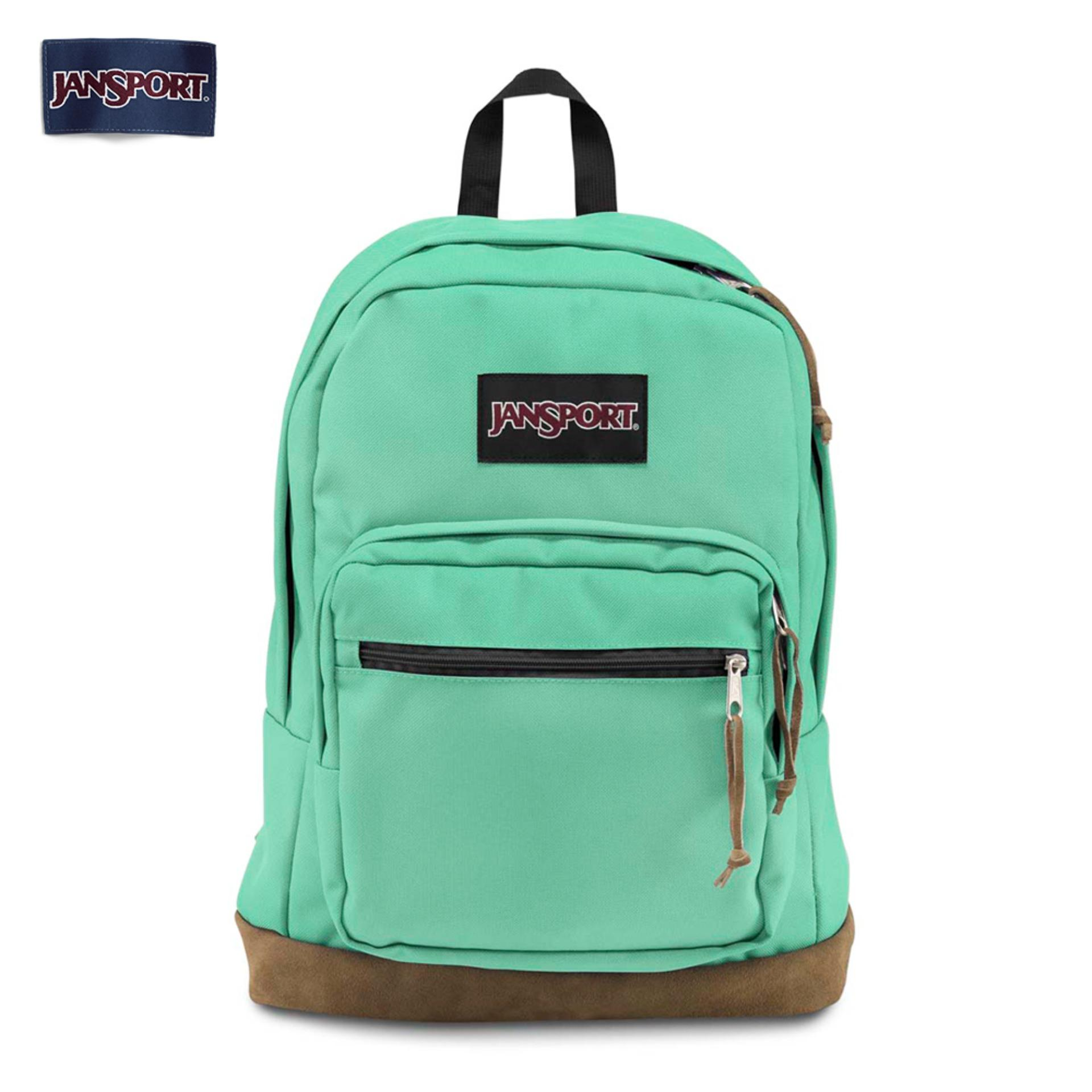 Jansport Classic Right Pack Backpack Cordura Uni Backpacks
