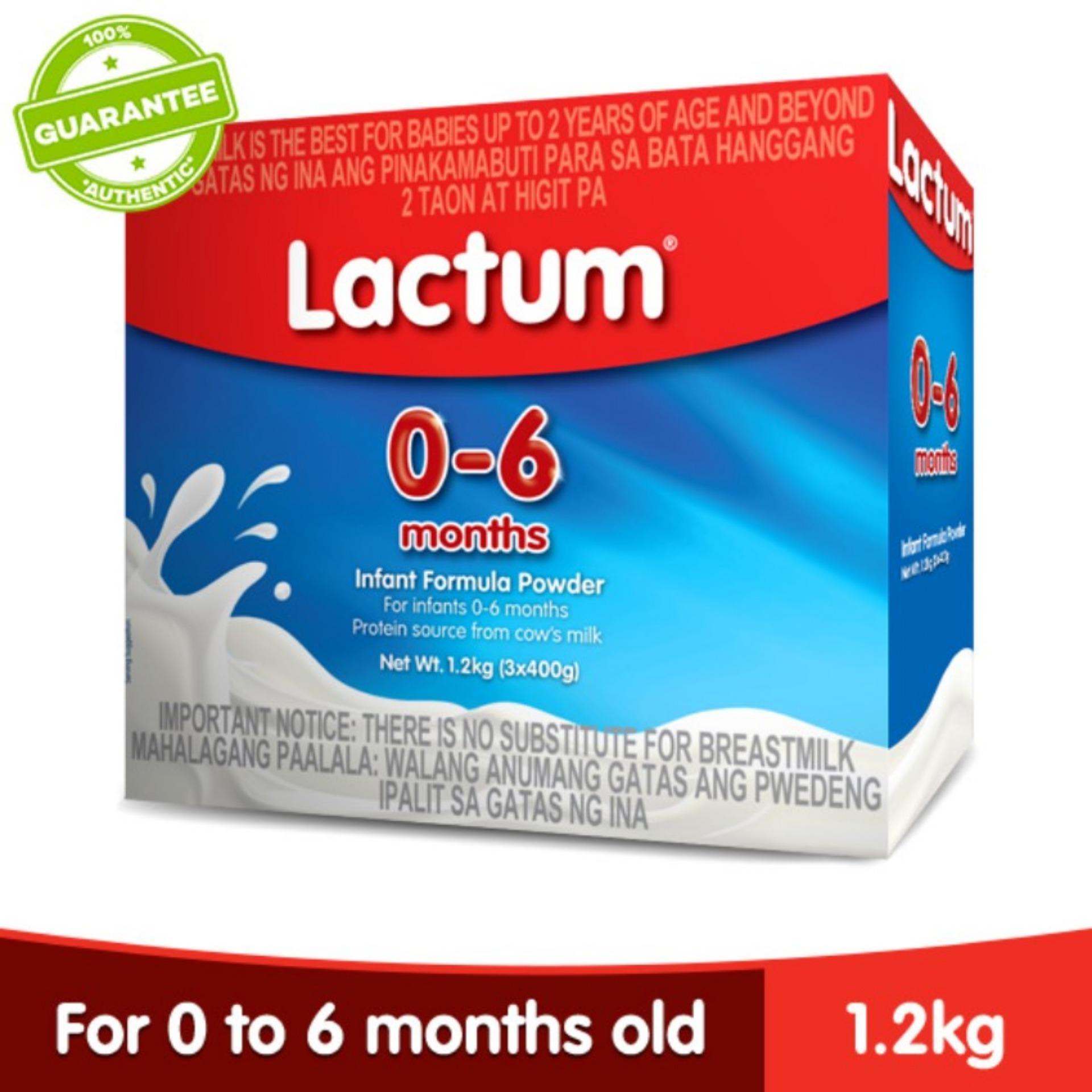 Infant Formula For Sale Baby Online Brands Prices Nan Ph Pro 2 800g Lactum Powder 0 6 Months Old 12kg