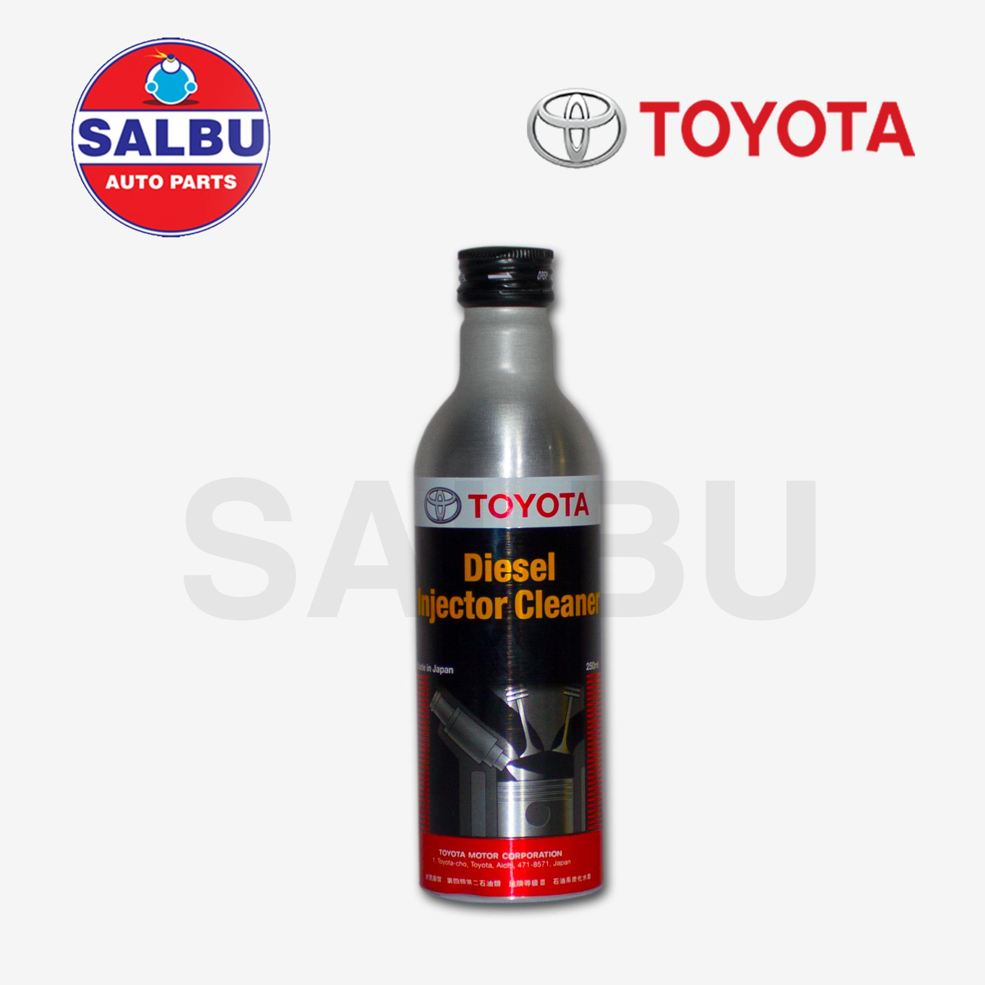 Toyota Philippines Price List Car Parts Accessories For 2012 Camry Headlight Fuse Diagram Diesel Injector Cleaner 250ml