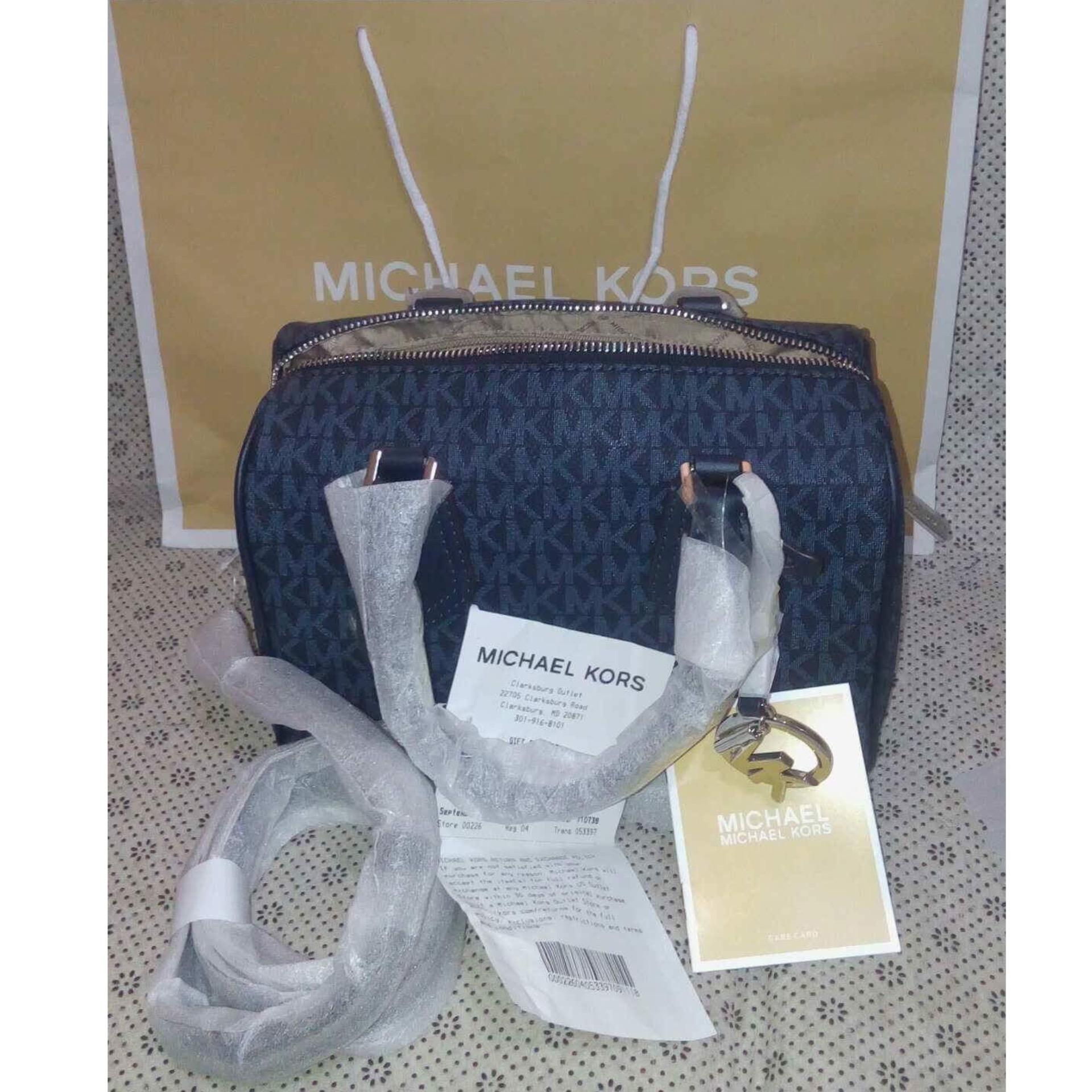 19fbe7fe755717 Michael Kors Philippines -Tote Bags for Women for sale - prices ...