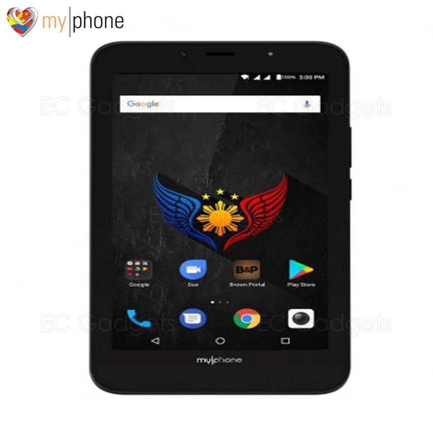 bb3cb1299 Philippines. MyPhone MyT3 DTV Tablet (FREE Tablet Case) 1GB + 8GB Dual SIM  2500mAh