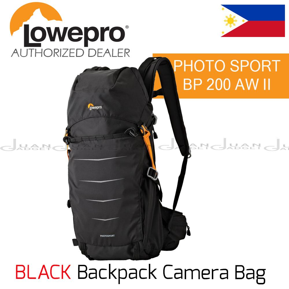 Buy Sell Cheapest Aw Much Of Best Quality Product Deals Lowepro Toploader Zoom 55 Ii Black Photo Sport Bp 200 Backpack Camera Bag