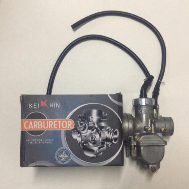 24mm Carburetor By Tpl.