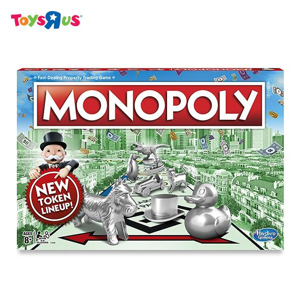 Monopoly Classic By Toys R Us.