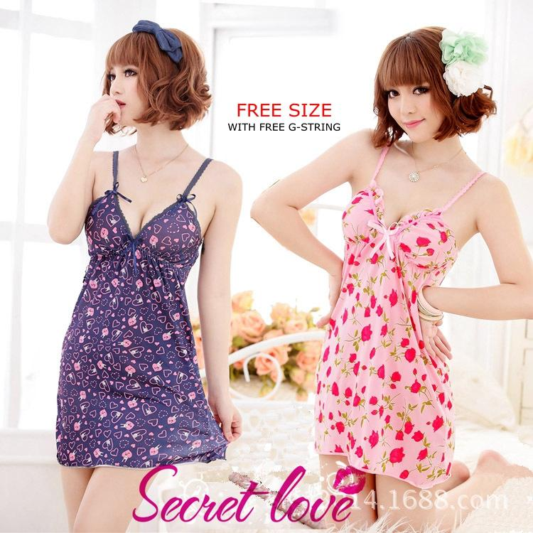 776d6f9e4c FREE T Back!!The Secret Garden D-504 Women Girlfriend Wife with Tback