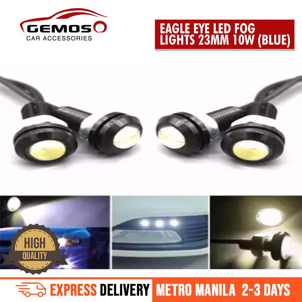 Car Horn For Sale Lights Online Brands Prices Reviews In Plymouth Fog Wiring Diagram Eagle Eye Led 23mm 10wblue