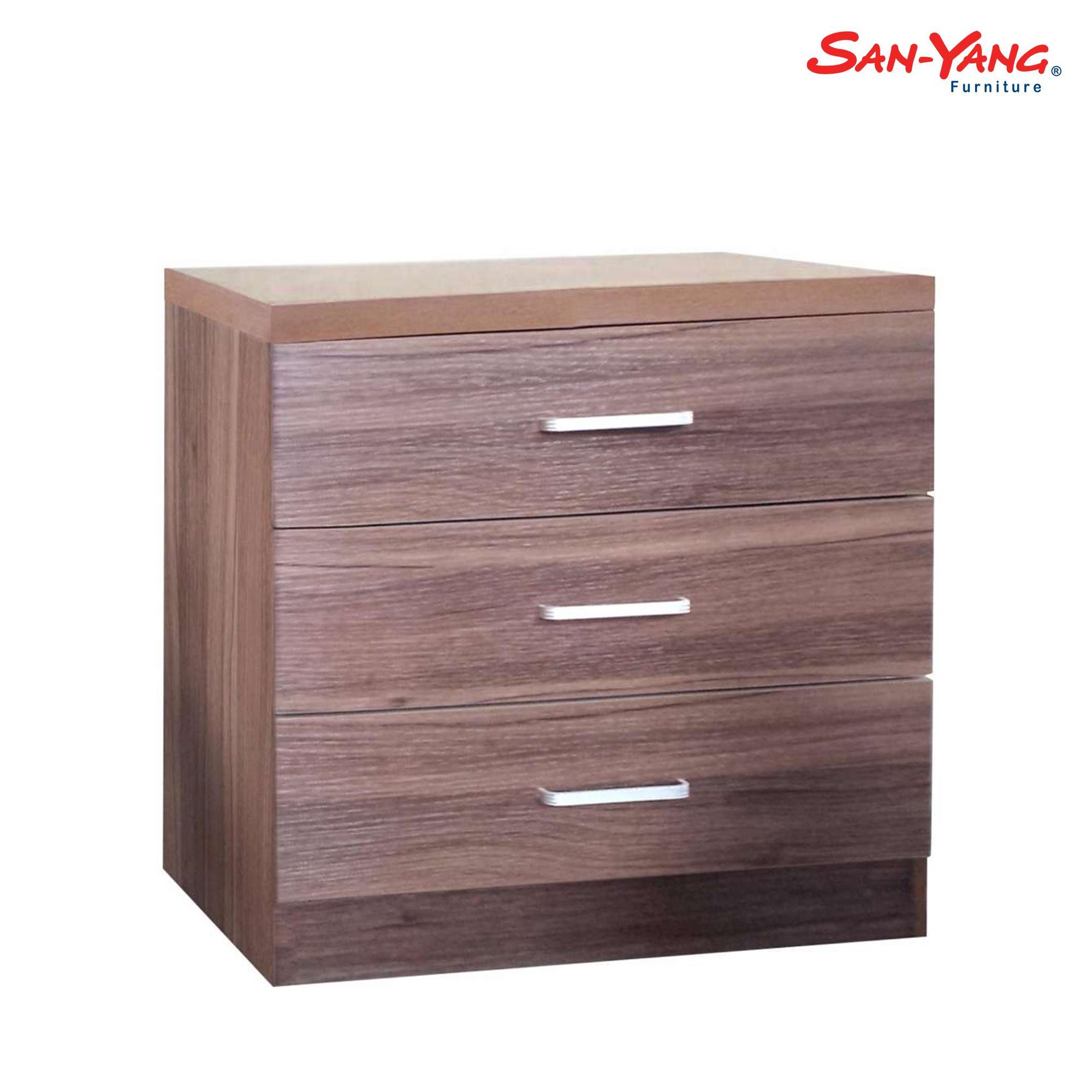 San Yang Chest Drawer FCD5043 (W.Oak)