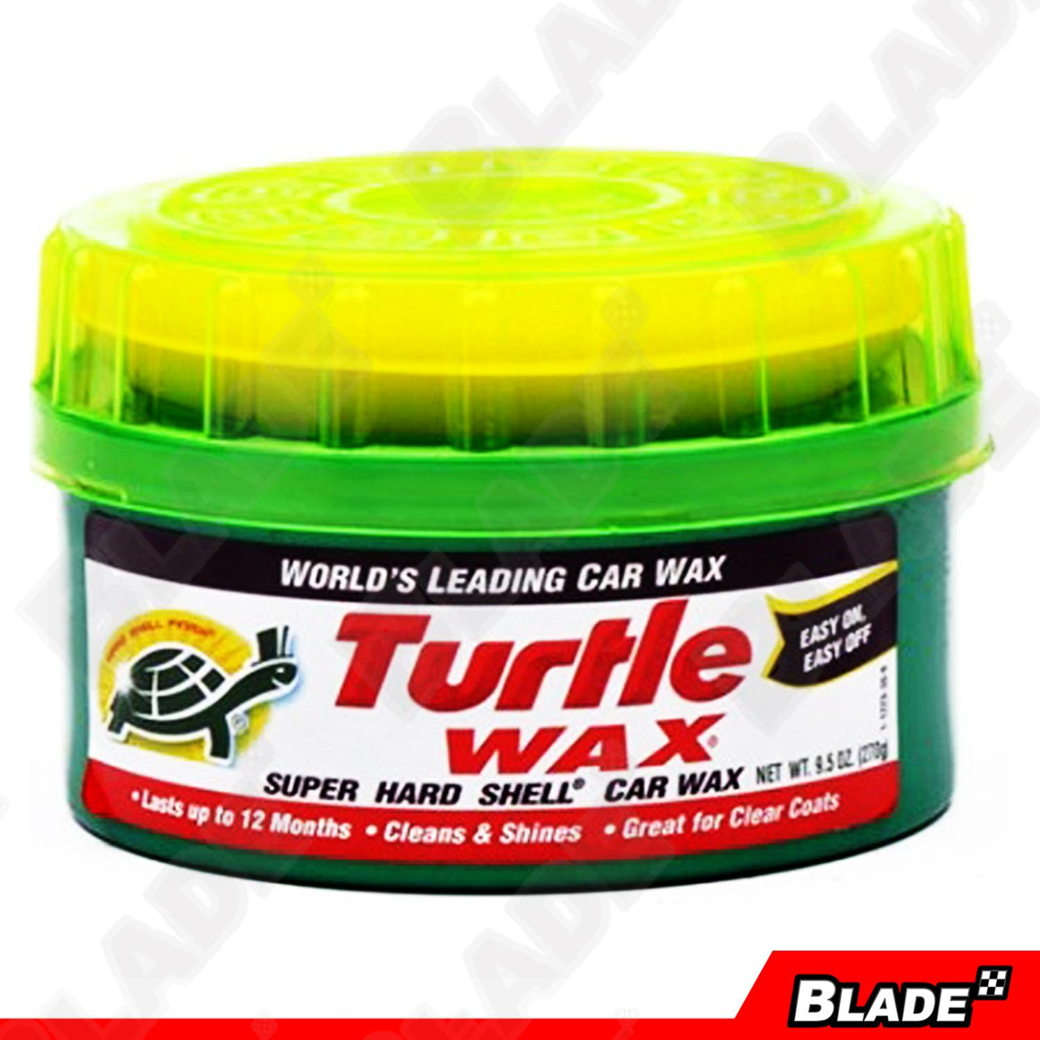 Sell Turtle Wax Fg6906 Cheapest Best Quality Ph Store Turtlewax T 319 Jet Back Spray Detailer Super Hard Shell Paste 270gphp369 Php 369