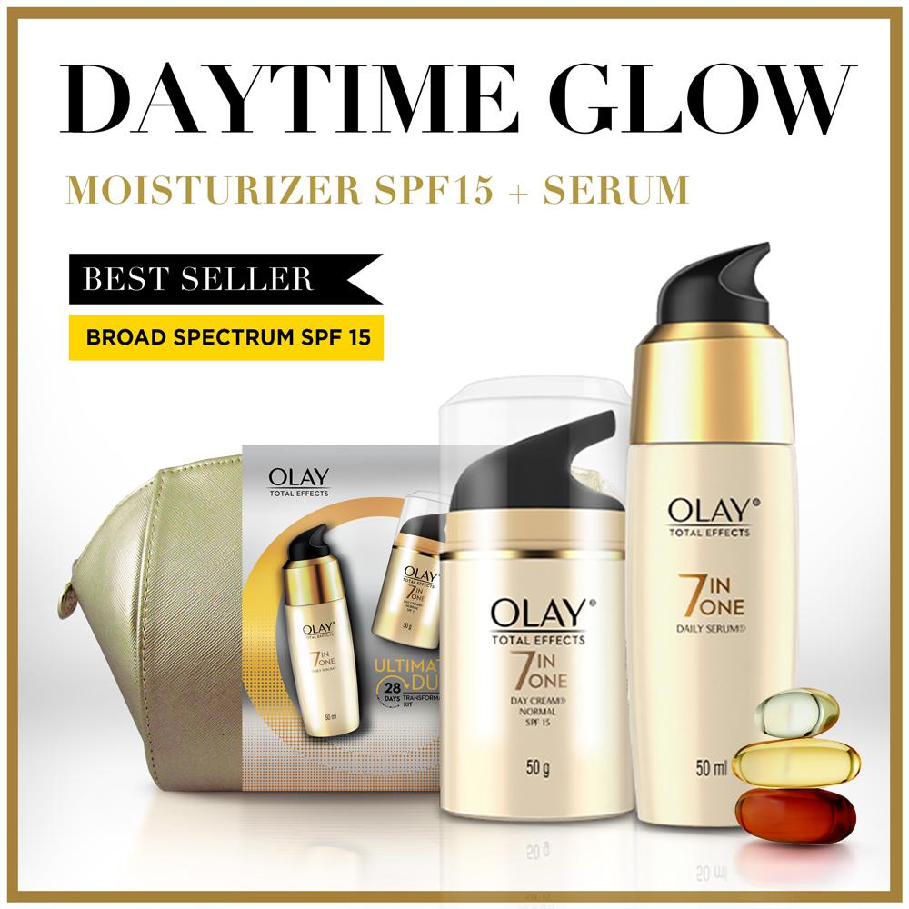 Olay Philippines Price List Anti Aging Cream Soap Total Effect Foaming Cleanser 50gr Exclusive Daytime Glow Free Pouch